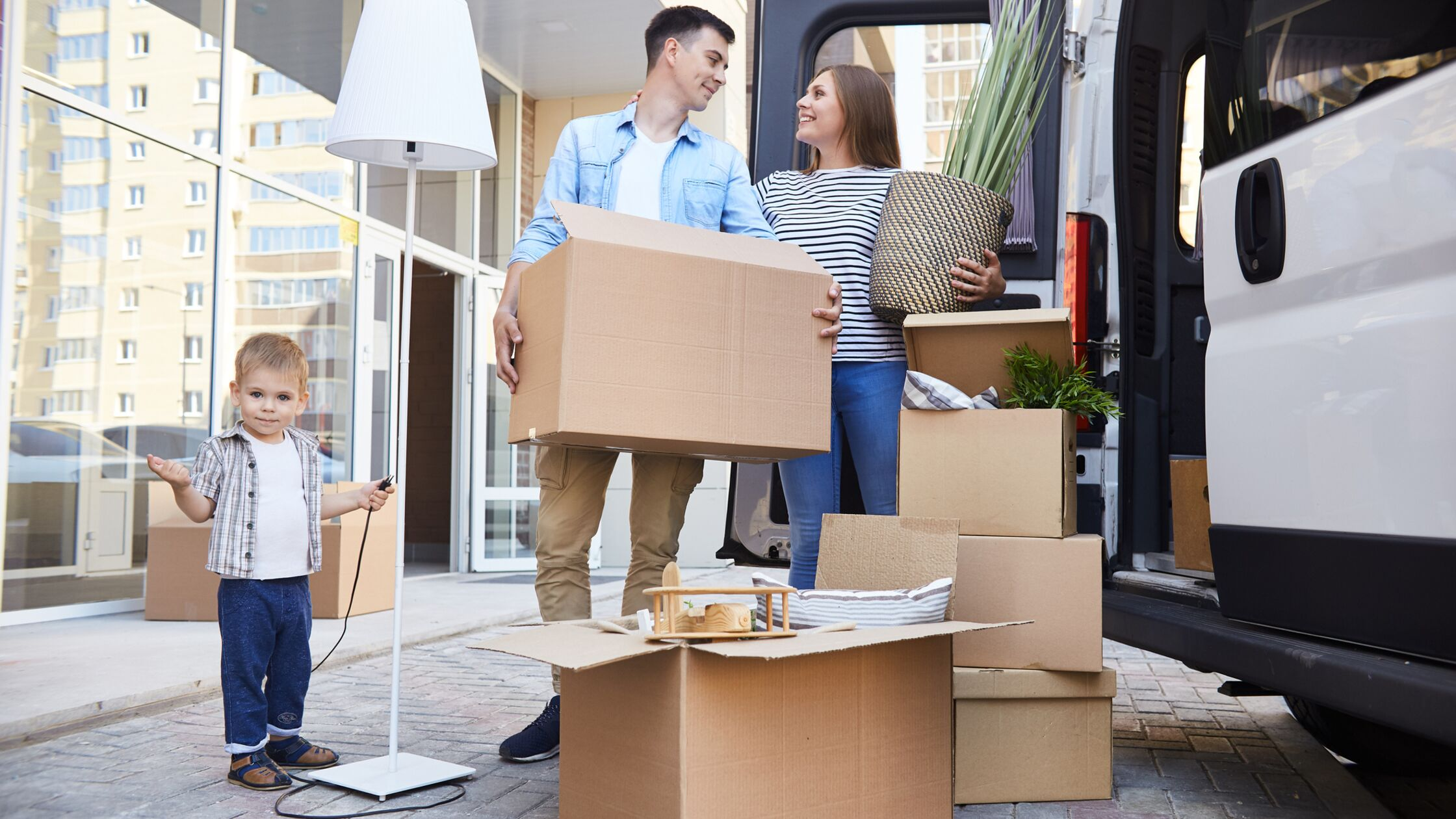 Annandale Removalists - Movers | Safe Removalist